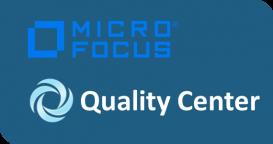 Micro Focus Quality Center