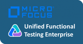 Micro Focus Unified Functional Testing