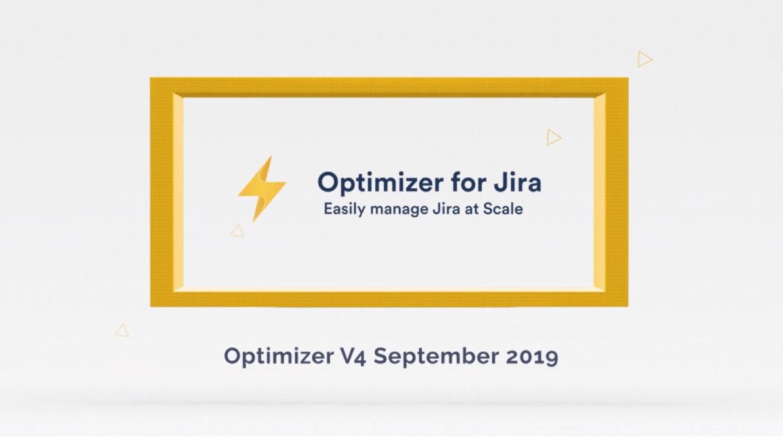⚡ Behind the Scenes: Optimizer for Jira 4.0 ⚡