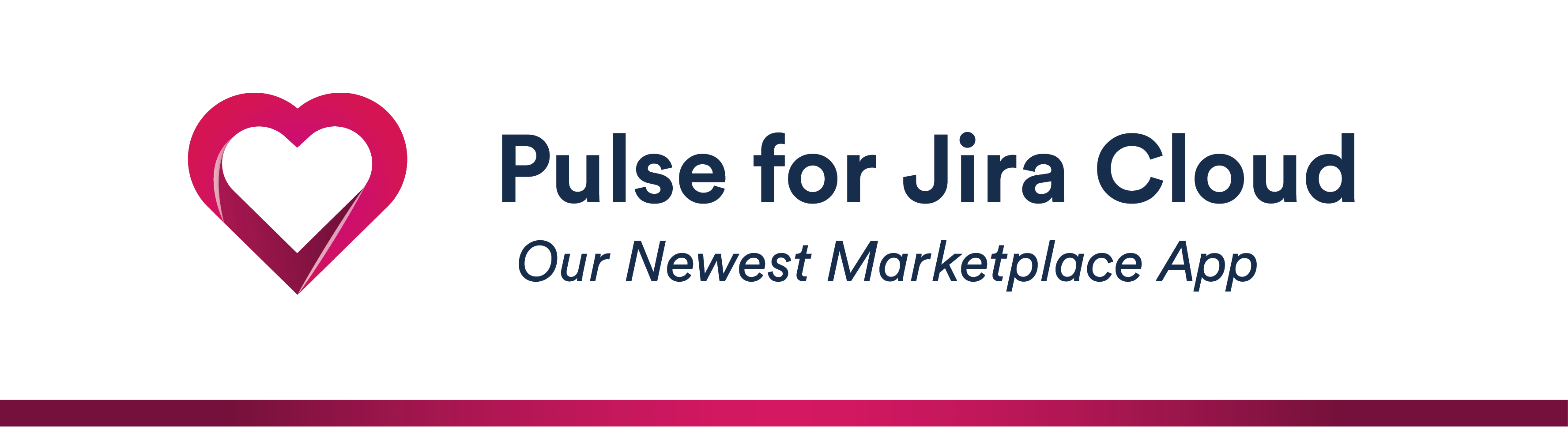? Pulse for Jira: The Newest App on the Block