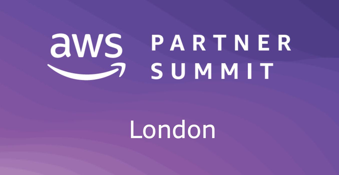 re:Peat the AWS Partner Summit 2019, London