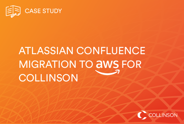 Atlassian Confluence Migration for Collinson Group