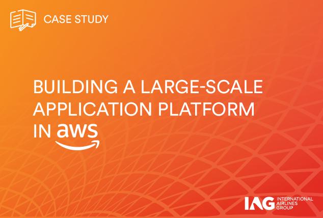 在亚马逊云计算服务中构建大规模应用程序平台