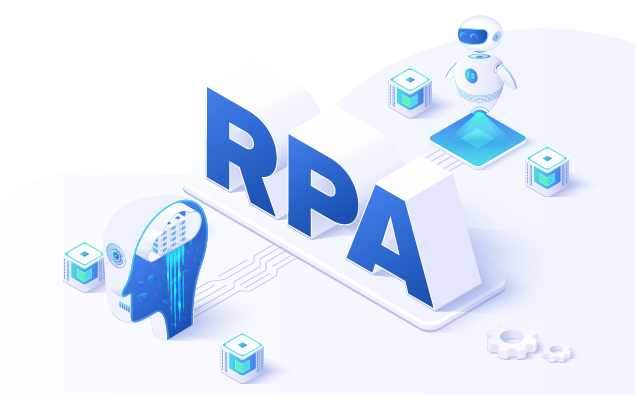 Overview of Robotic Process Automation