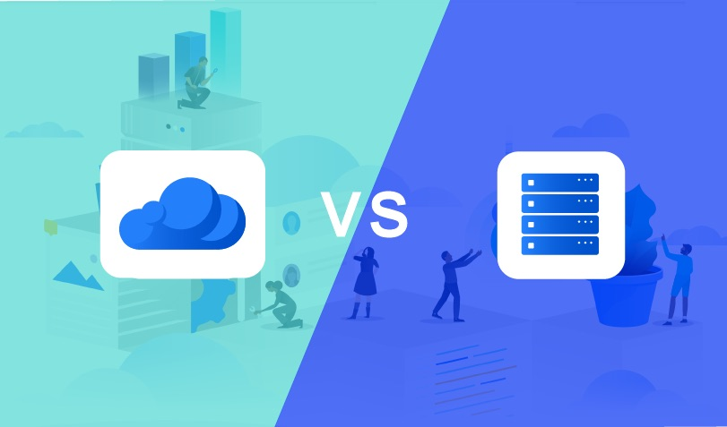Atlassian Cloud vs Server