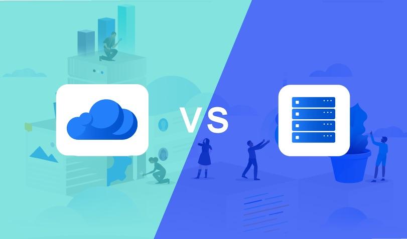 Atlassian 云端版与服务器版对比