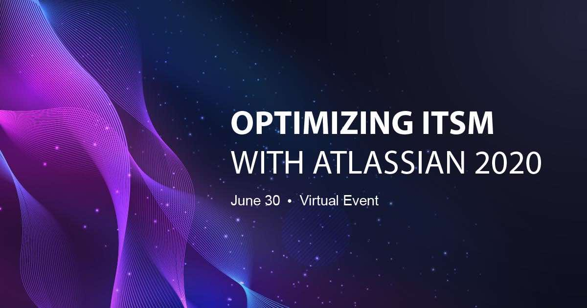 Optimizing ITSM with Atlassian: The Day in Action