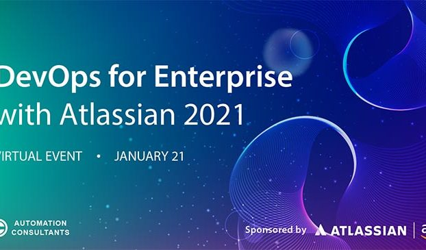 DevOps for Enterprise 2021: Virtual Event