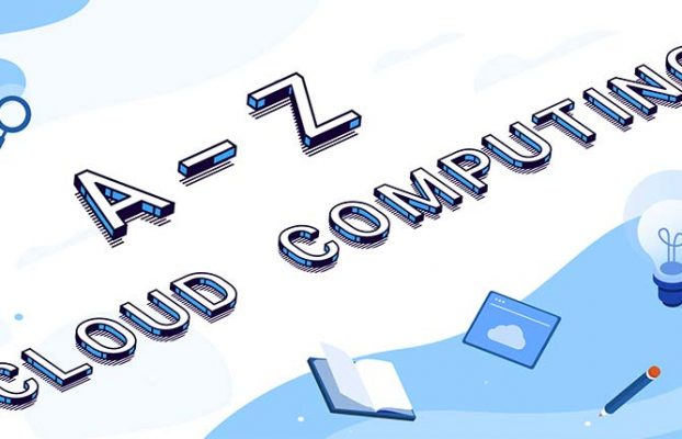 The Ultimate A to Z of Cloud Computing