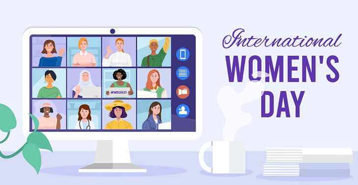 IWD 2021: What Our Women in Tech #ChooseToChallenge