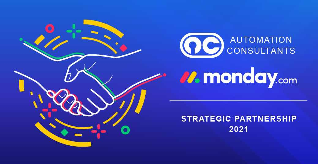 Our New Strategic Partnership with monday.com