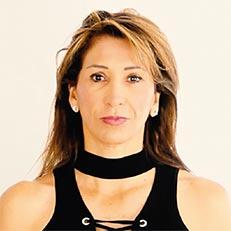 Carolina Salazar